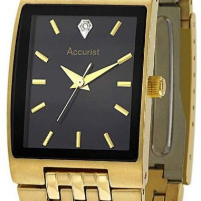 Accurist MB921BX