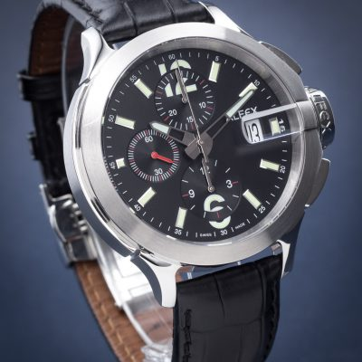 Alfex Chronograph Automatic 5567.388