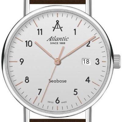 Atlantic Seabase II 60352.41.25R