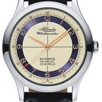 Atlantic Worldmaster 1881 The Original 53754.41.93RB
