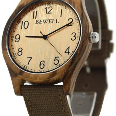 Bewell Casual ZS-W124B-3