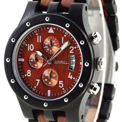 Bewell Chronograf ZS-W109D-3