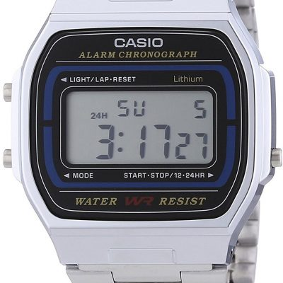 Casio Collection A-164WA-1VES