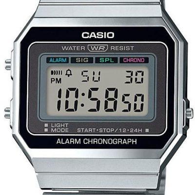 Casio Collection A-700WE-1AEF