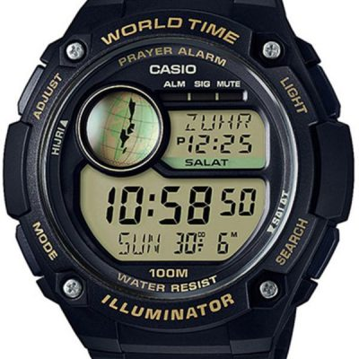 Casio Collection CPA-100-9AVEF