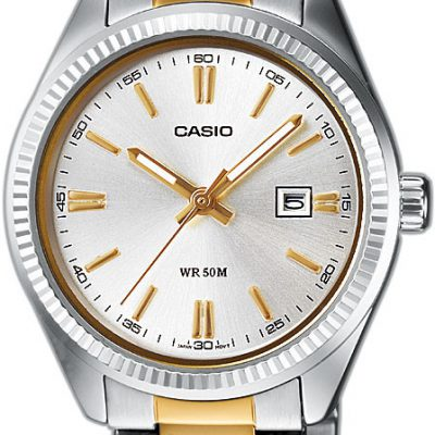Casio Dress LTP-1302SG-7AVEF