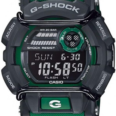 Casio G-Shock GD-400-3ER