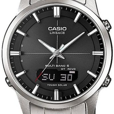 Casio Lineage LCW-170D-1A