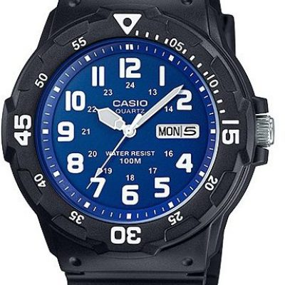 Casio Sports MRW-200H-2B2VEF