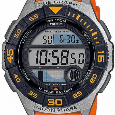 Casio Sports WS-1100H-4AVEF