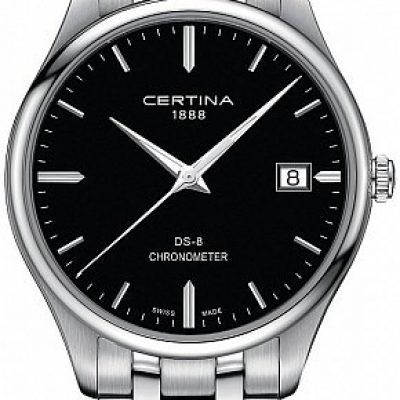 Certina DS-8 Cosc C033.451.11.051.00