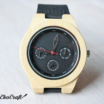 EkoCraft Bamboo Multidial 006