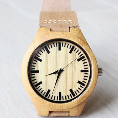 EkoCraft Bamboo Natural 008