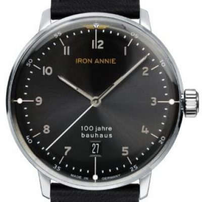 Junkers Iron Annie 5046-2
