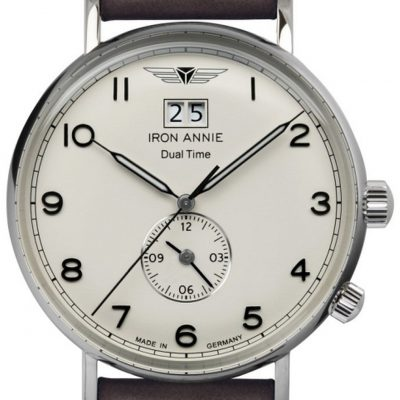 Junkers Iron Annie 5940-5