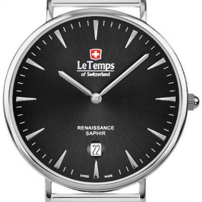 Le Temps LT1018.07BS01