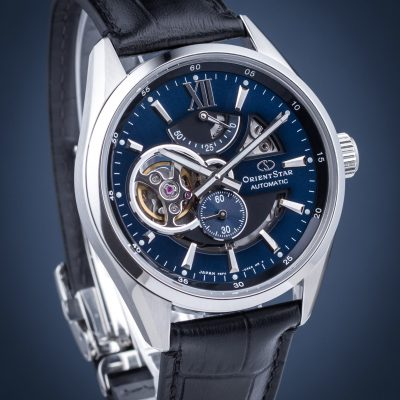 Orient Open Heart RE-AV0005L00B