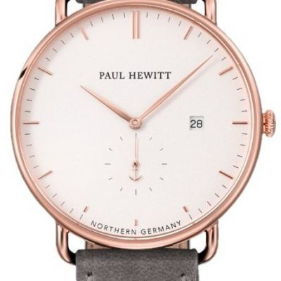 Paul Hewitt Grand Atlantic Line Rose Gold PH-TGA-R-W-13M