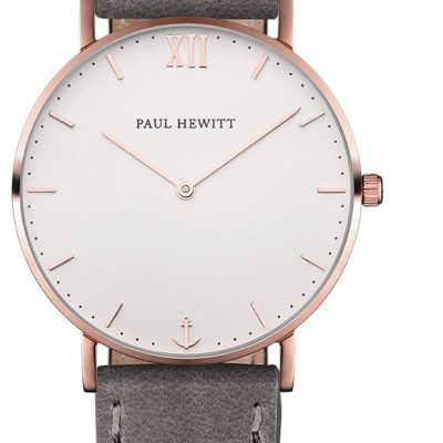 Paul Hewitt Sailor Line Rose Gold PH-SA-R-ST-W-13M