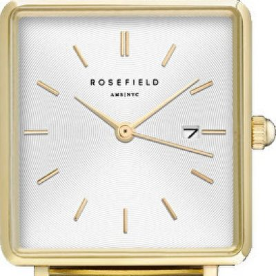 Rosefield The Boxy QWSG-Q03