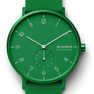 Skagen Aaren Kulor Big SKW6545