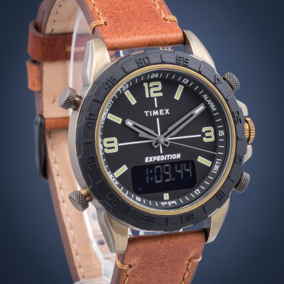 Timex Expedition Pioneer Combo TW4B17200