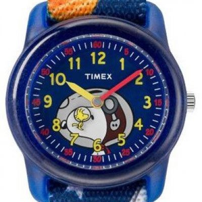 Timex Peanuts Snoopy&Outer Space TW2R41800