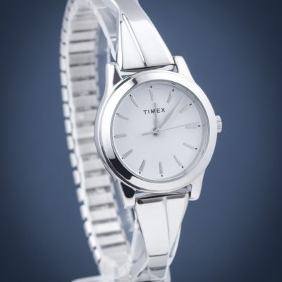 Timex Stretch Bangle TW2R98700