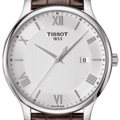 Tissot Tradition T063.610.16.038.00