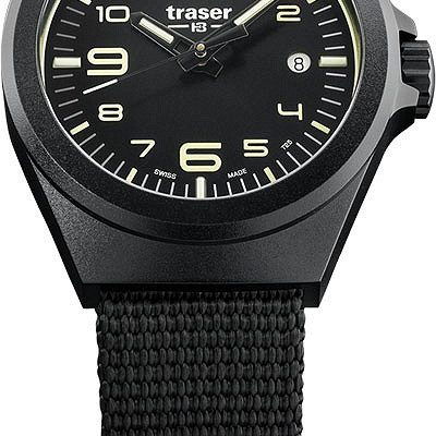 Traser P59 Essential S TS-108212