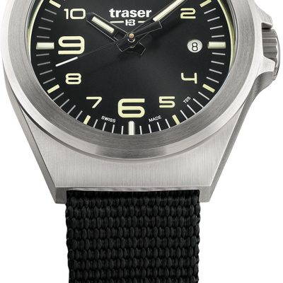Traser P59 Essential S TS-108637