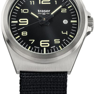 Traser P59 Essential TS-108638